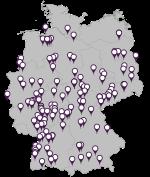 GranValora-Servicestellen